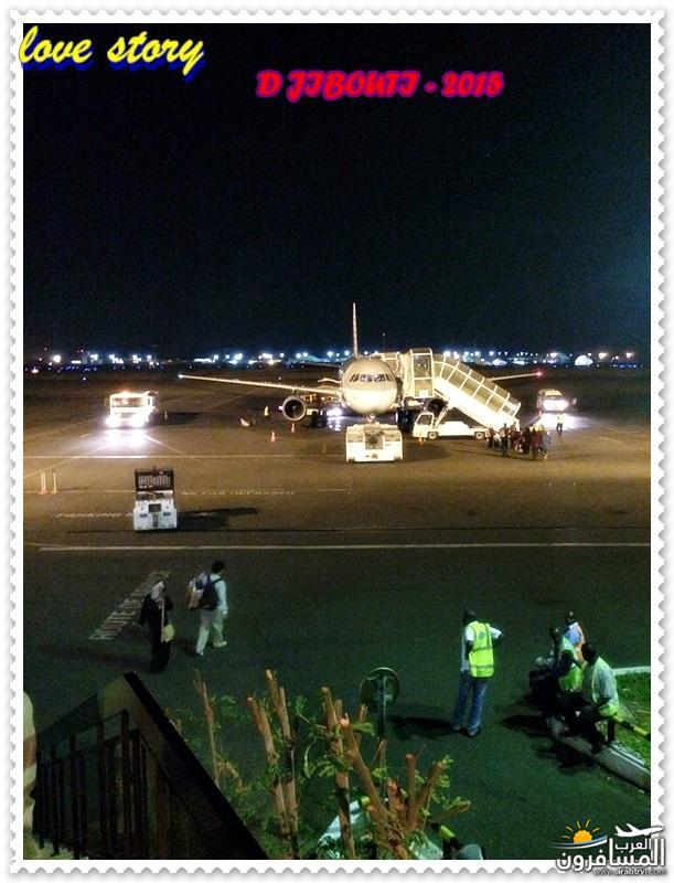 618702 المسافرون العرب من هي جيبوتي ؟؟