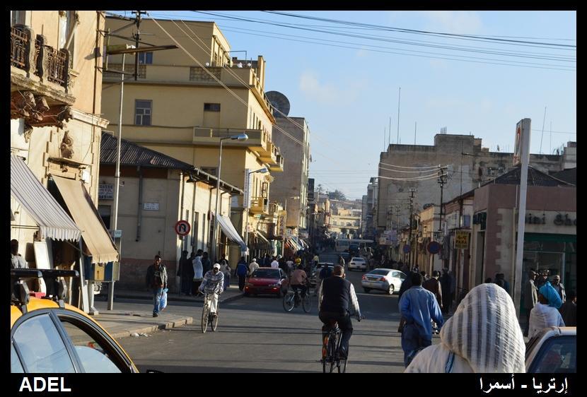 619258 المسافرون العرب أرتريا الضباب والدجي