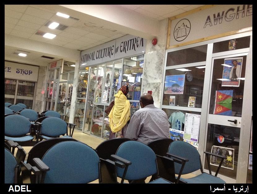 619267 المسافرون العرب أرتريا الضباب والدجي