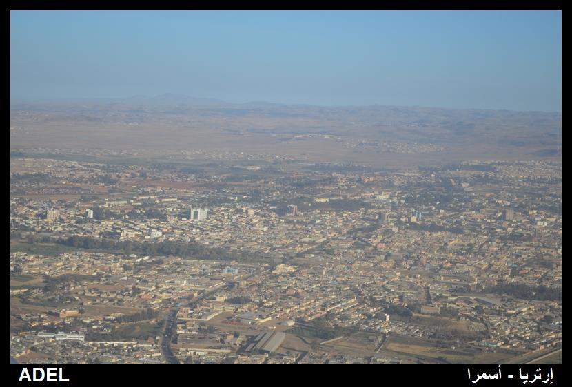 619273 المسافرون العرب أرتريا الضباب والدجي