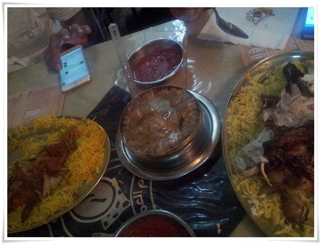 مطعم العمودي - القاهرة-620830