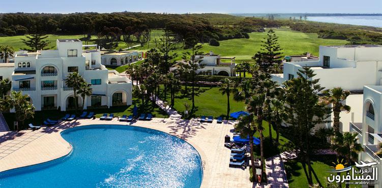 فندق hotel pullman mazagan royal golf & spa-627634