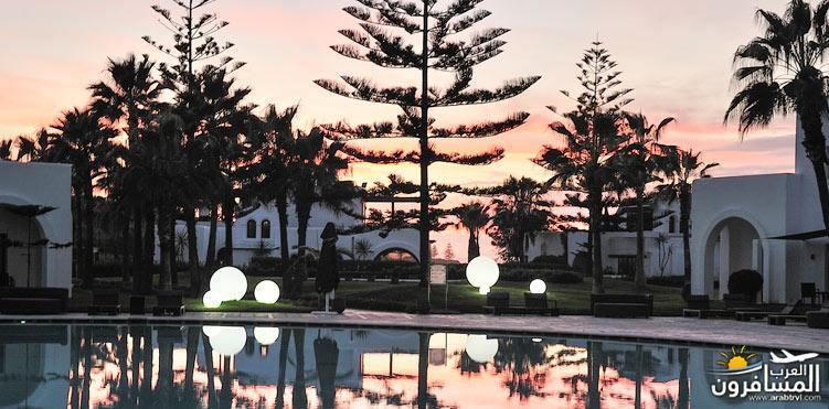 فندق hotel pullman mazagan royal golf & spa-627636