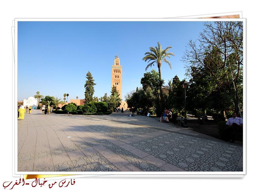مدينة المغرب بالصور-629138
