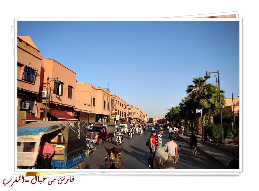 مدينة المغرب بالصور-629149