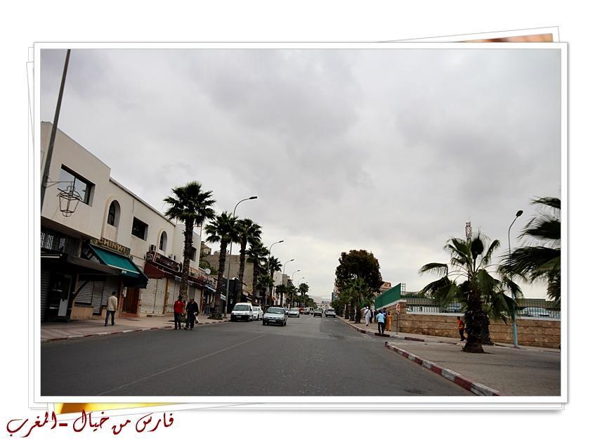 مدينة المغرب بالصور-629217
