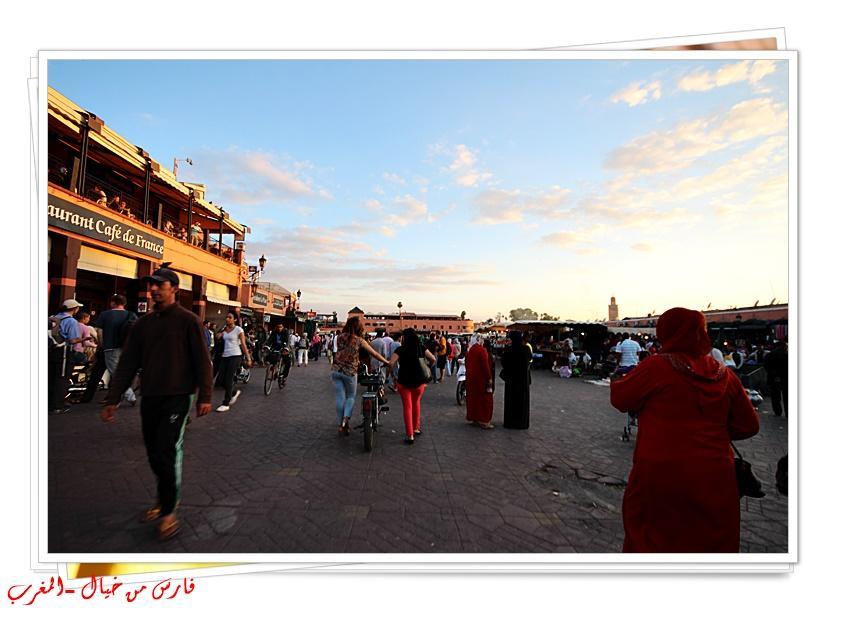 مدينة المغرب بالصور-629244