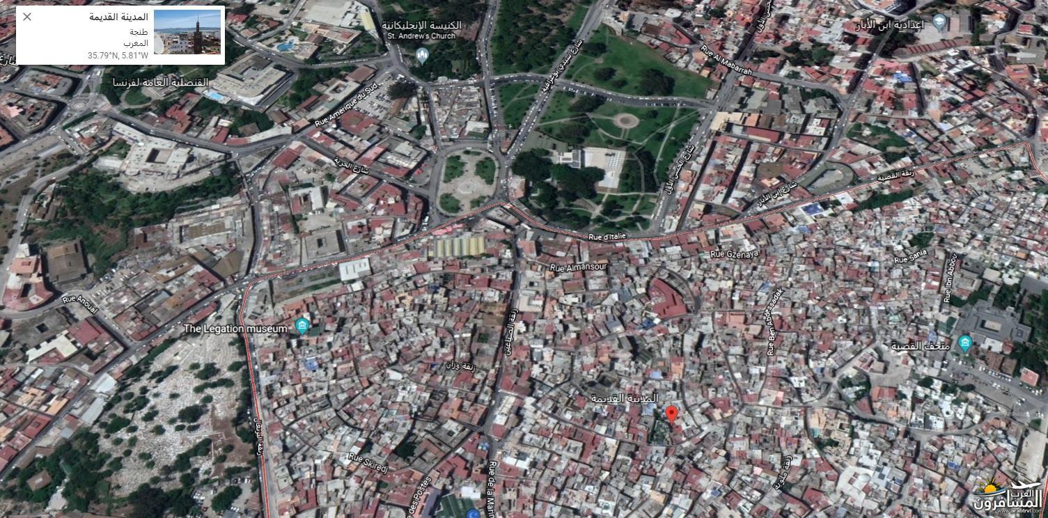 إحداثيات بعض الأماكن السياحية-635209