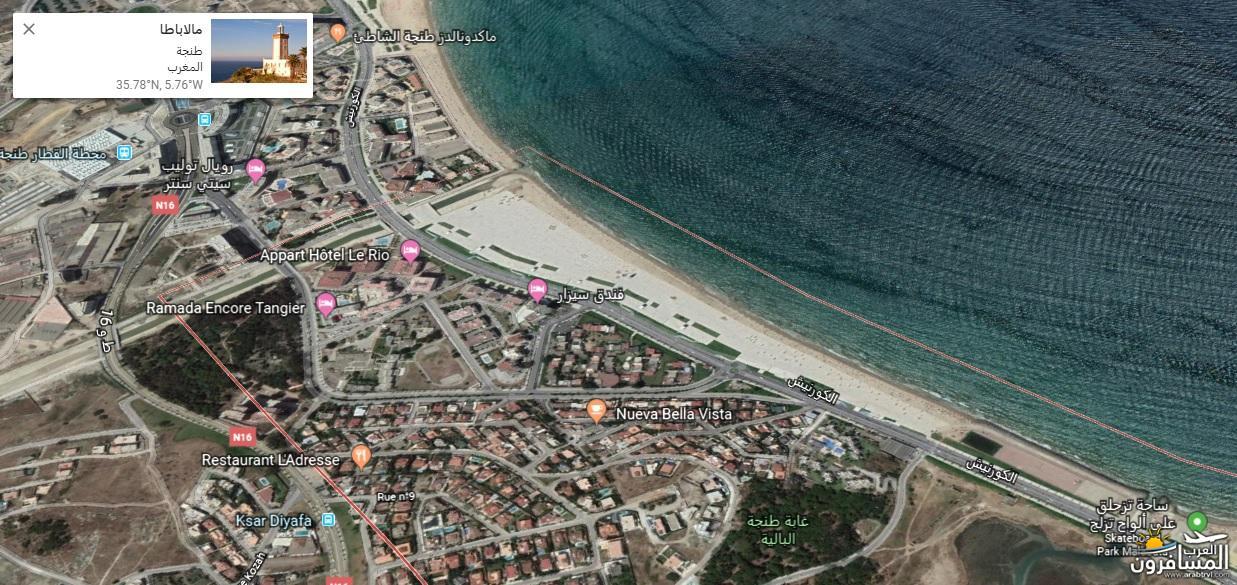 إحداثيات بعض الأماكن السياحية-635212