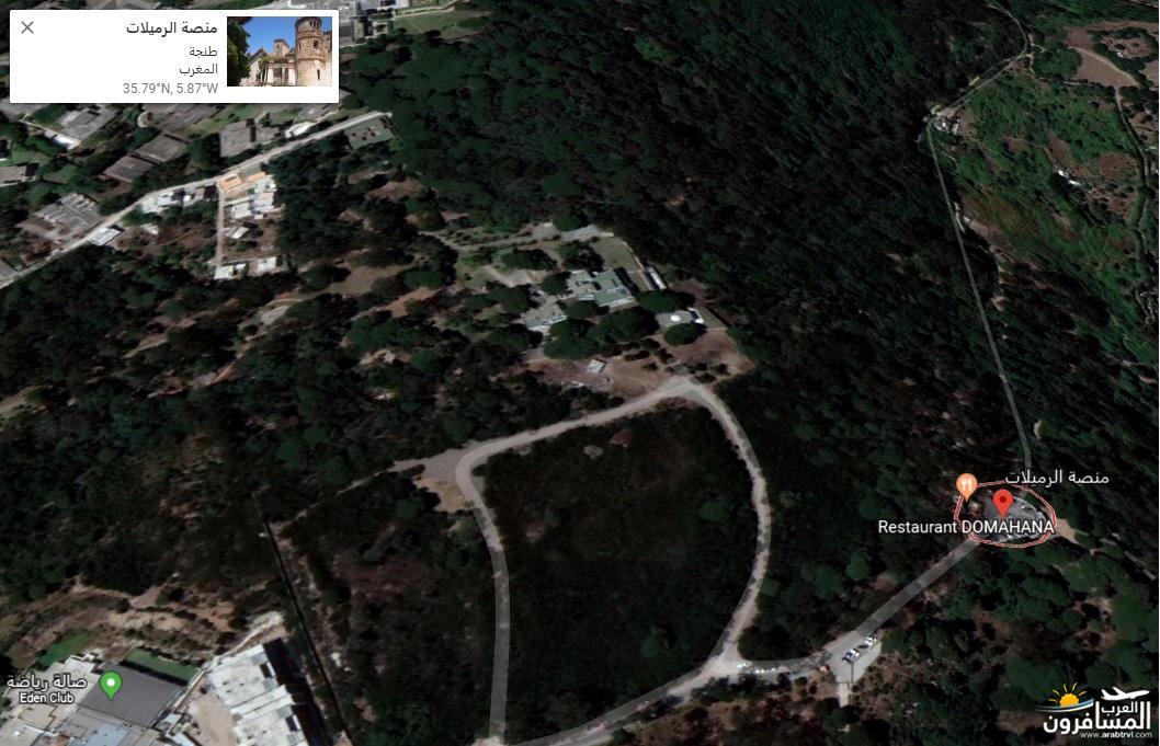 إحداثيات بعض الأماكن السياحية-635216