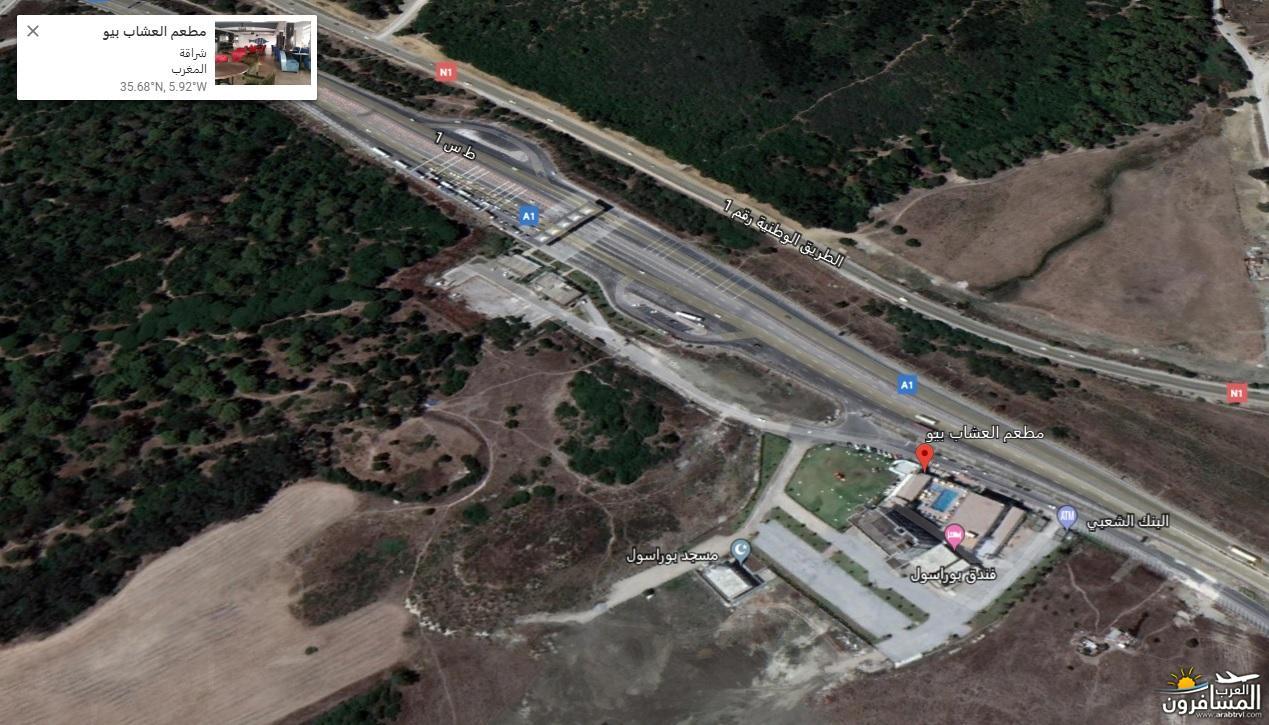 إحداثيات بعض الأماكن السياحية-635217