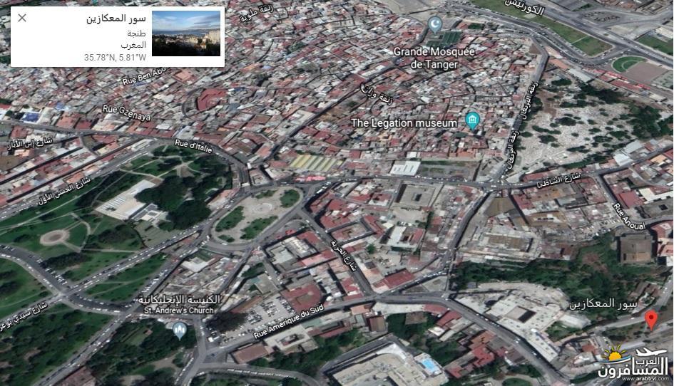 إحداثيات بعض الأماكن السياحية-635219