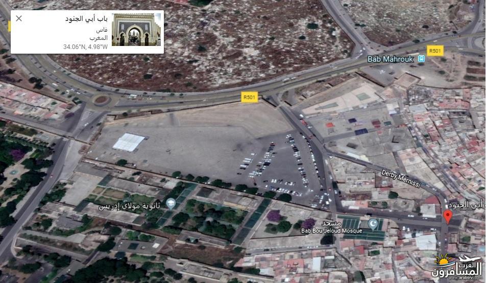 إحداثيات بعض الأماكن السياحية-635225