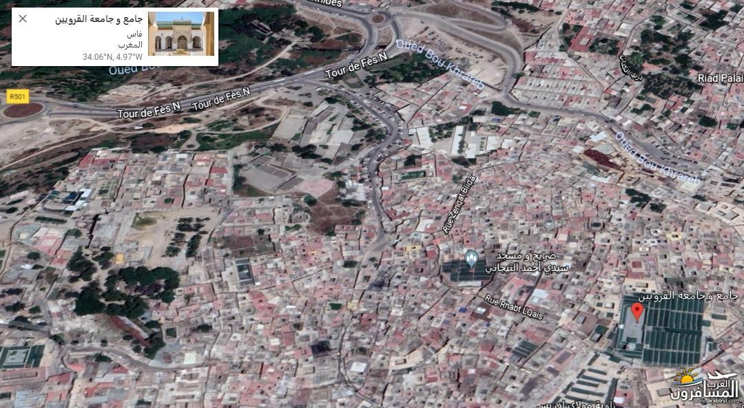 إحداثيات بعض الأماكن السياحية-635226