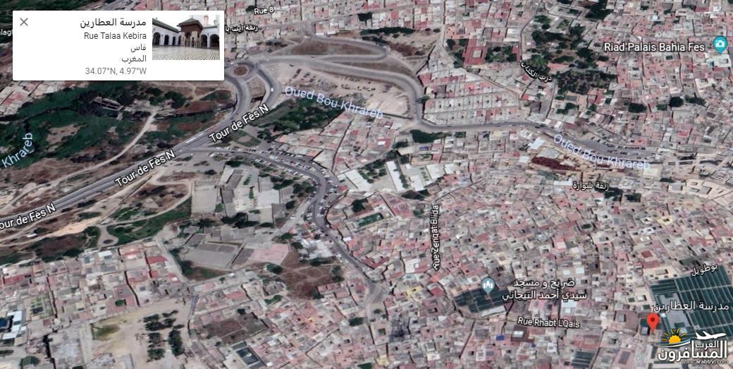 إحداثيات بعض الأماكن السياحية-635228