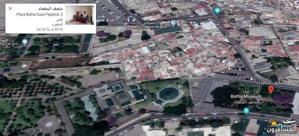 إحداثيات بعض الأماكن السياحية-635229