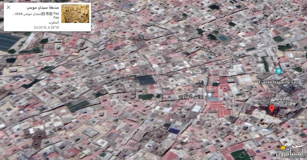 إحداثيات بعض الأماكن السياحية-635230