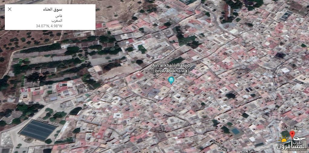 إحداثيات بعض الأماكن السياحية-635233