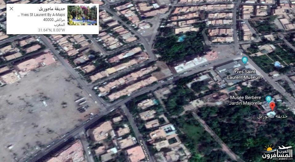إحداثيات بعض الأماكن السياحية-635237