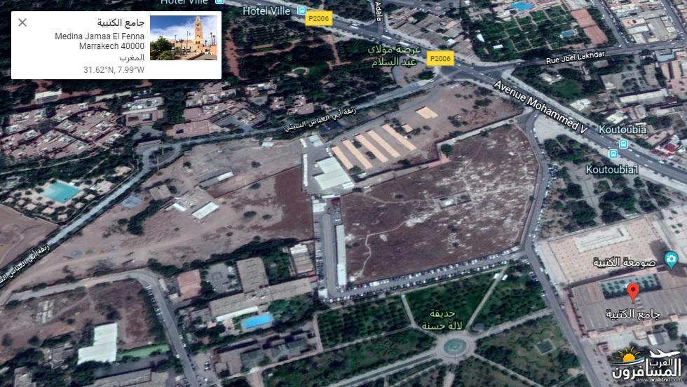 إحداثيات بعض الأماكن السياحية-635238