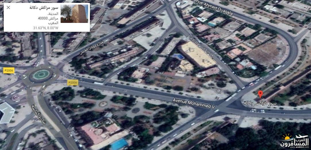 إحداثيات بعض الأماكن السياحية-635243