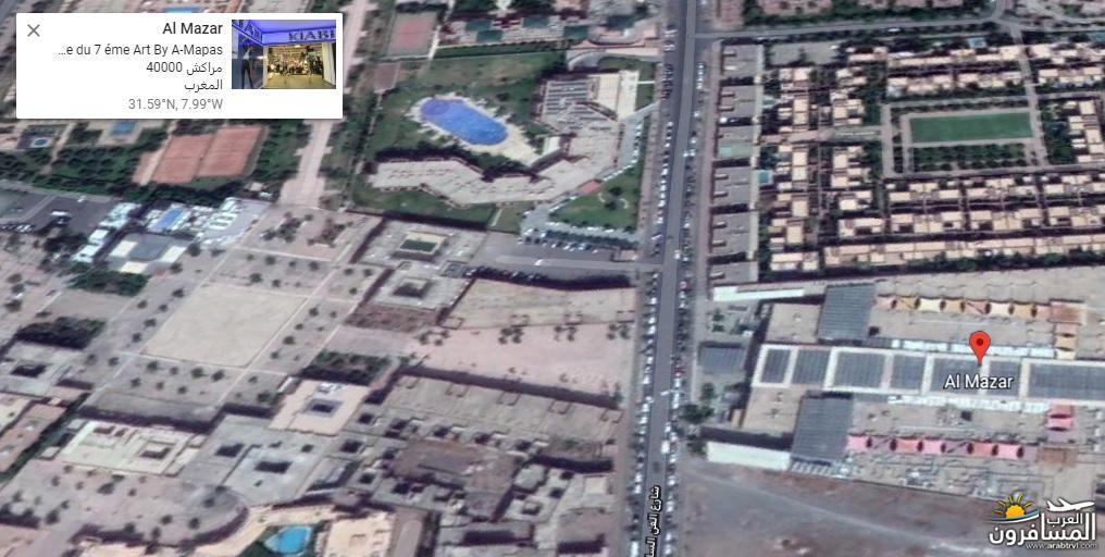 إحداثيات بعض الأماكن السياحية-635244
