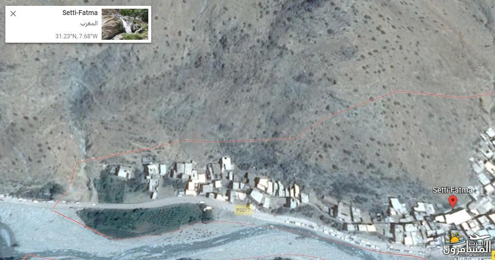 إحداثيات بعض الأماكن السياحية-635252