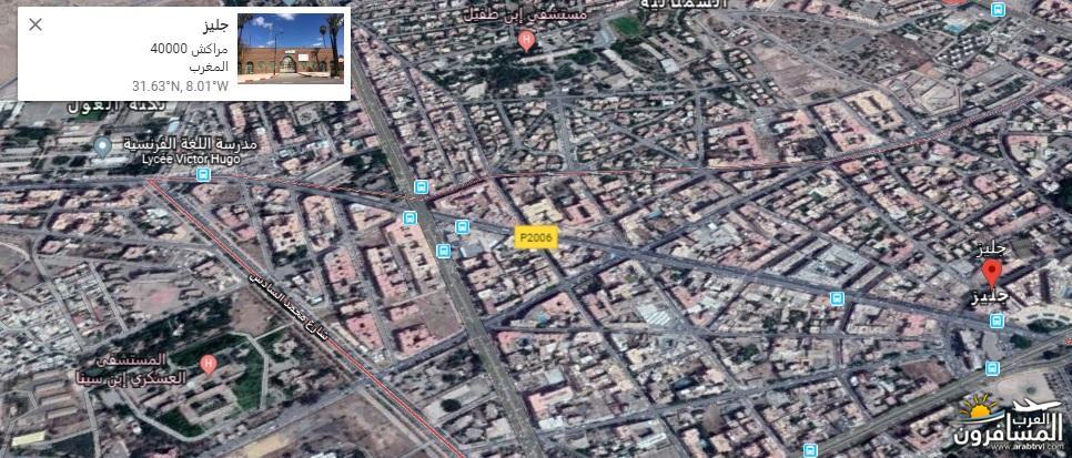 إحداثيات بعض الأماكن السياحية-635253