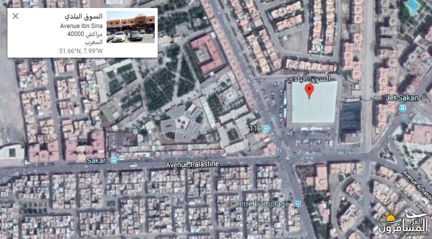 إحداثيات بعض الأماكن السياحية-635255