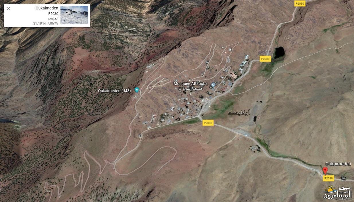 إحداثيات بعض الأماكن السياحية-635257