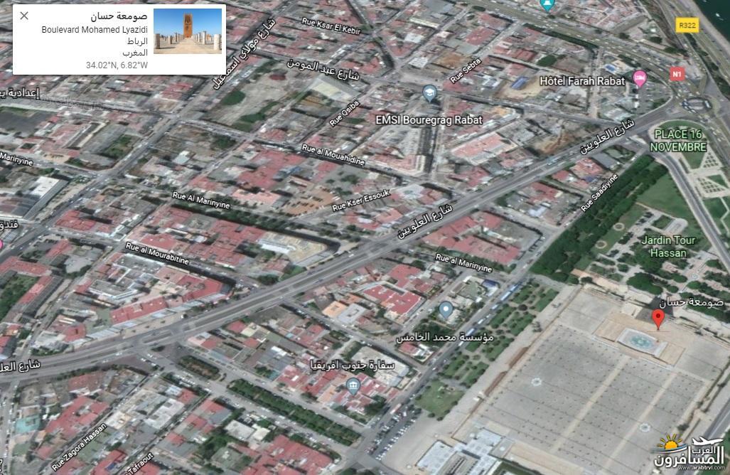 إحداثيات بعض الأماكن السياحية-635262