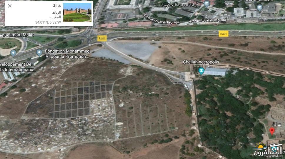 إحداثيات بعض الأماكن السياحية-635263