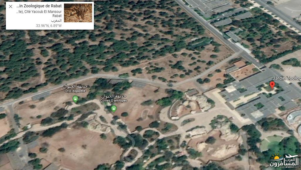 إحداثيات بعض الأماكن السياحية-635265