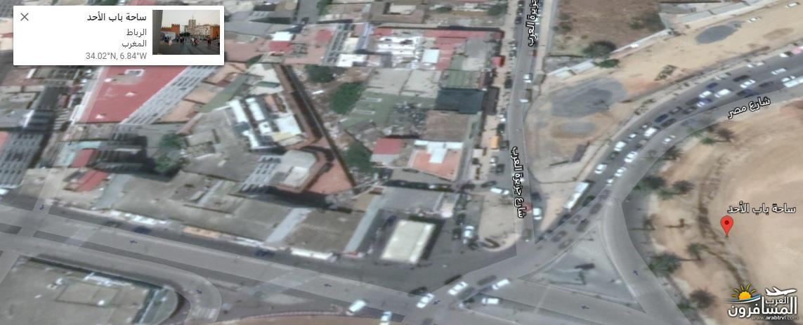 إحداثيات بعض الأماكن السياحية-635267