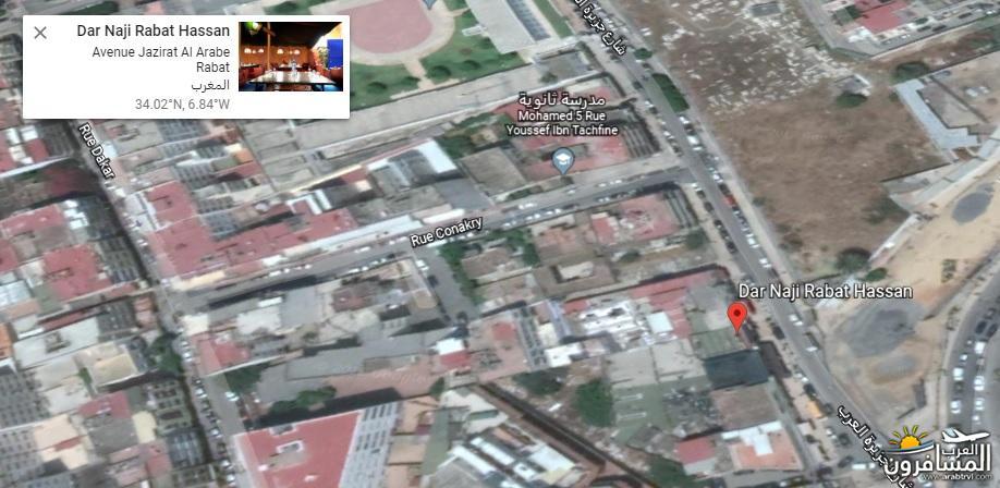إحداثيات بعض الأماكن السياحية-635268