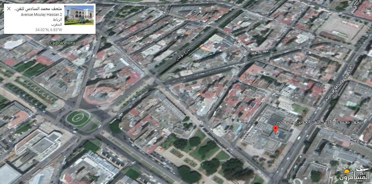 إحداثيات بعض الأماكن السياحية-635271