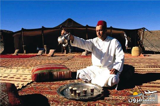 لهجة أهل المغرب-635451