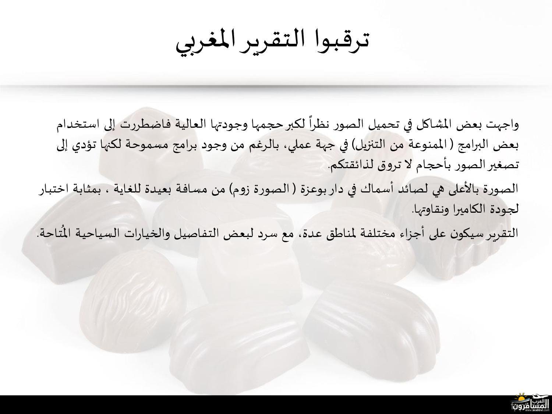 لهجة أهل المغرب-635507
