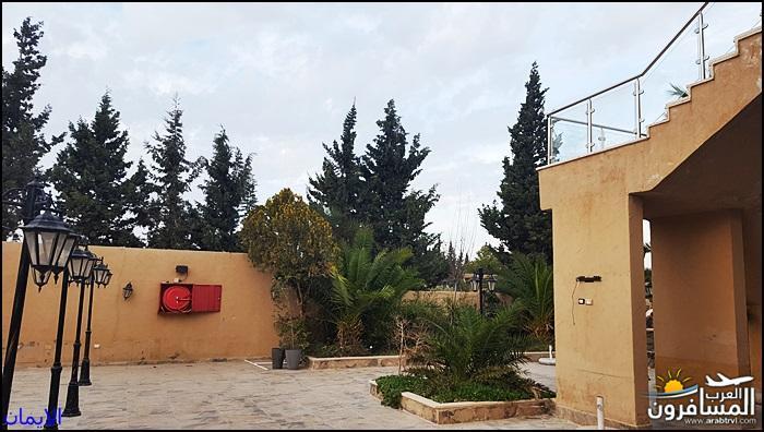 638028 المسافرون العرب مطعم ديوان زمان
