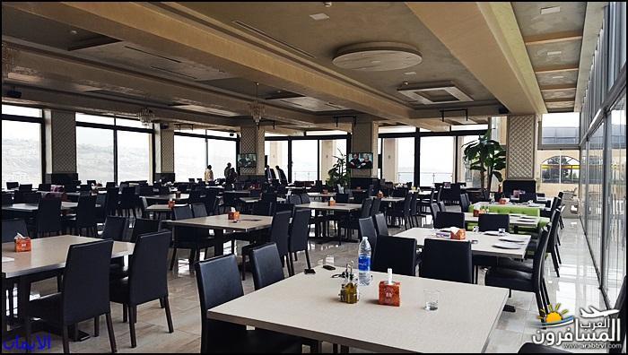 638032 المسافرون العرب مطعم ديوان زمان