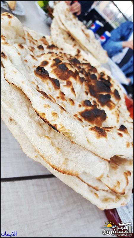 638050 المسافرون العرب مطعم ديوان زمان