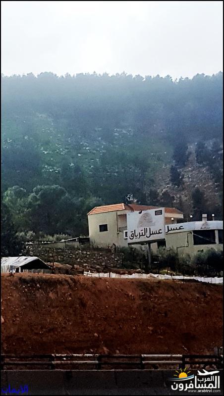 638325 المسافرون العرب الطبيعة الجبلية الخلابة