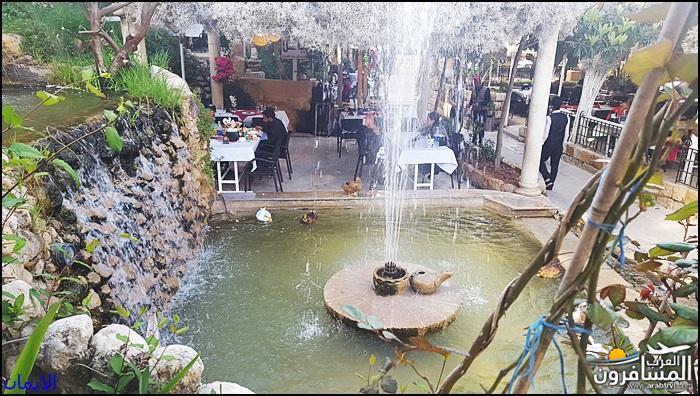 638463 المسافرون العرب الطبيعة الجبلية الخلابة