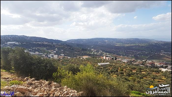638479 المسافرون العرب الطبيعة الجبلية الخلابة