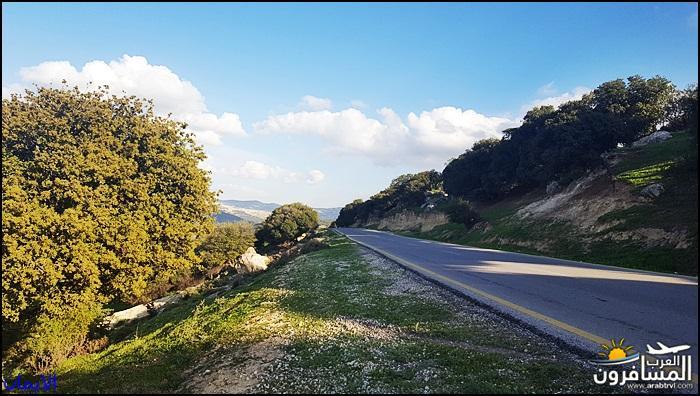 638480 المسافرون العرب الطبيعة الجبلية الخلابة