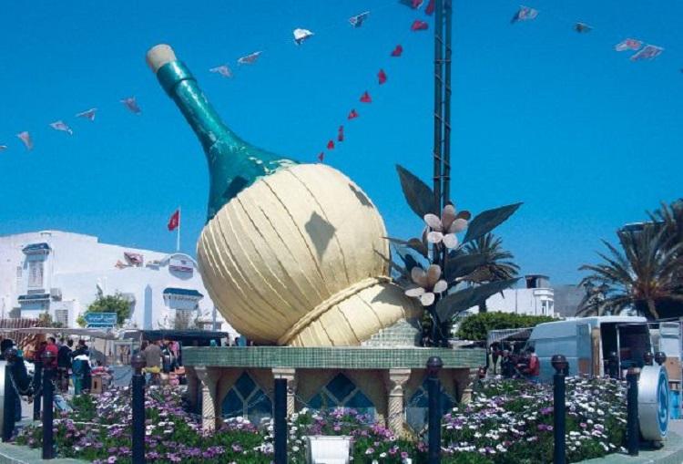 640871 المسافرون العرب مدينة نابل التونسية