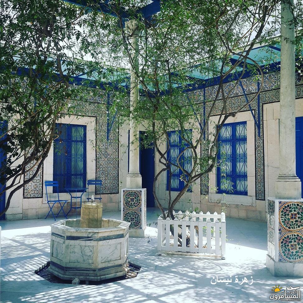 640955 المسافرون العرب فندق دار سعيد