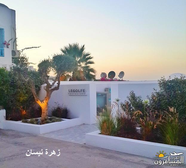 641039 المسافرون العرب فندق دار سعيد