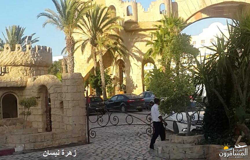 641069 المسافرون العرب فندق دار سعيد