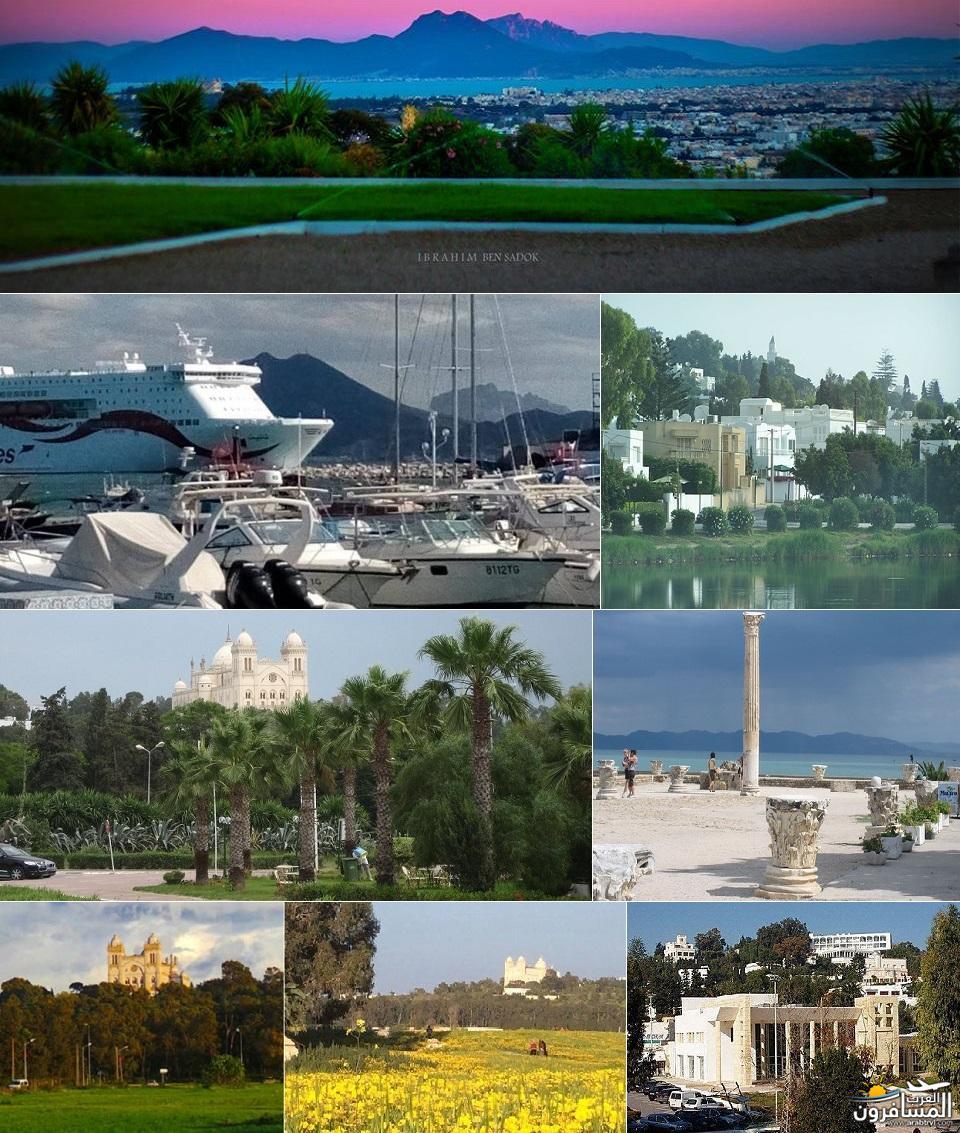 641805 المسافرون العرب خدمات سياحية متطورة في تونس